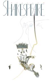 V. Šekspyras. Sonetai / Vertė Sigitas Geda