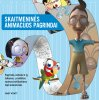 Skaitmeninės animacijos pagrindai